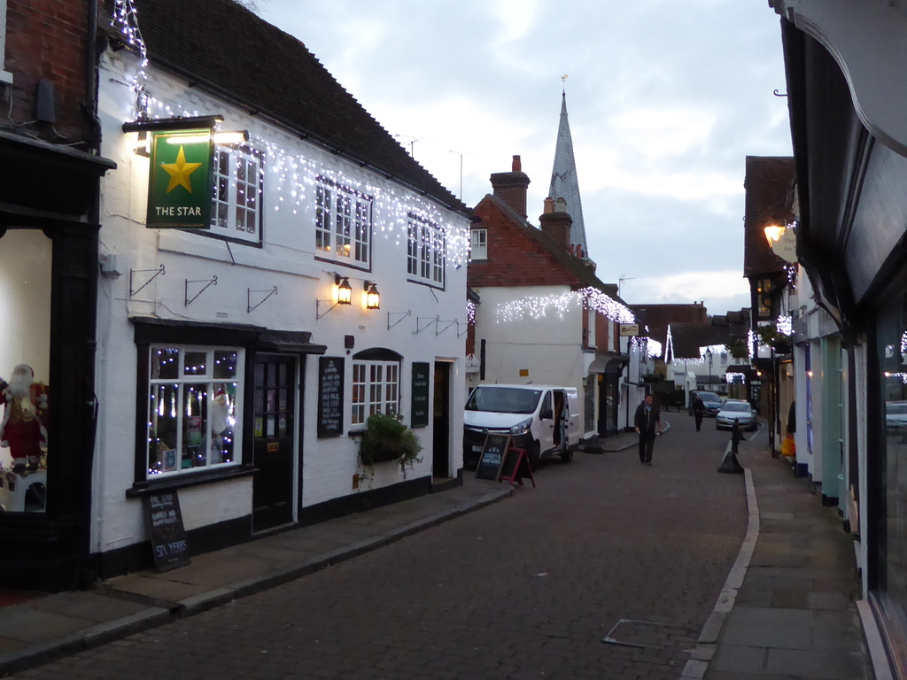 Star, Godalming