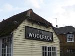 Woolpack, Elstead